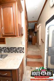 2014 palomino columbus 320rs fifth wheel claremore ok new and
