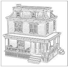 coloring pages houses doll house coloring pages doll house coloring book custom