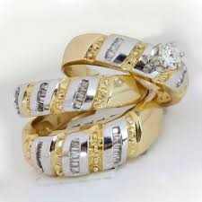 cheap gold wedding rings wedding rings cheap wedding rings sets for him and jared