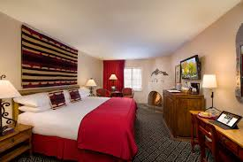 in room amenities hotel santa fe new mexico inn of the