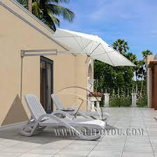 Sun Umbrella Patio 2 2 Meter Duplex Sun Umbrella Patio Umbrella Garden Parasol