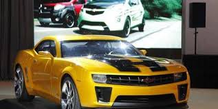 chevrolet camaro transformers photos bumblebee 2010 chevrolet camaro ss