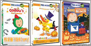 halloween kids funny dvds