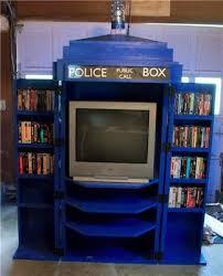 Building A Liquor Cabinet Doctor Who Tardis Liquor Cabinet For Alcoholic Whovians Pic