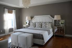 Modern Grey And White Bedrooms - Grey and white bedroom ideas