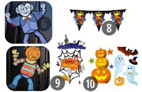 Halloween Skeleton Decoration Printable free halloween decorations halloween centerpieces for tables car