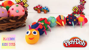 play doh kids fun crafts animals playdough learning activities