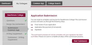 what to know before submitting the new common app part 1