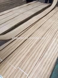 zebra wood veneer zebra wood veneer suppliers and manufacturers