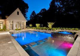Backyard Led Lighting Stunning Pool Lighting Designs Anthony U0026 Sylvan Pool Supplies