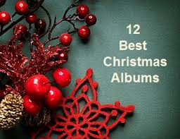 christmas photo albums best christmas albums for