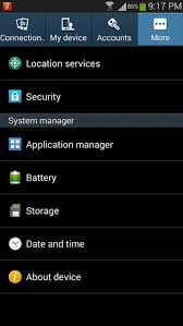 android developer options how to enable developer options on android 4 3 devices