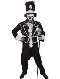 Doctor Costume Halloween Voodoo Priest Witch Doctor Costumes Isleofhalloween