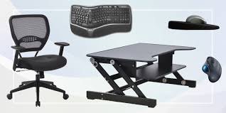 Ergonomics Computer Desk Stunning Ergonomic Table Andr Deskrs For Back Computer Desks