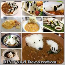 Food Decoration Images Diy Food Decoration Android Apps On Google Play