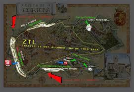 Cortona Italy Map by Cortona Map Cortona Mia