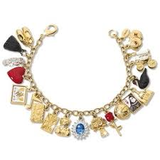 Birthday Charm Bracelet 763 Best Charming Ideas Images On Pinterest Bracelet Charms