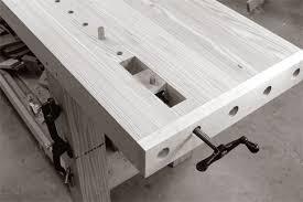 Wooden Bench Vise Screws by Wagon Vise Version 4 0 Popular Woodworking Magazine