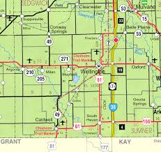 Portland Zip Code Map by Oxford Kansas Wikipedia