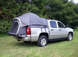 Truck Bed Tent Chevy Avalanche Truck Bed Tent For Camping Tailgating And More