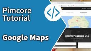 Australia Google Maps So Integriert Ihr In Pimcore Eine Google Map Codebreak De