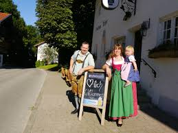 Restaurant Bad Endorf Startseite U2013 Gasthaus Hilger In Hirnsberg