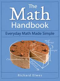 the math handbook everyday math made simple division
