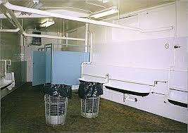 Stadium Bathrooms Tiger Stadium Men U0027s Rest Room First Rate Accomodations Awa U2026 Flickr