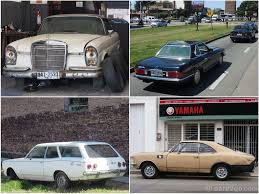 vintage opel cars amazing old cars on the roads in uruguay u2013 everywhere dare2go