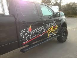 fireplaces plus f150 vehicle graphics coastal sign u0026 design llc