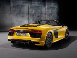 voiture de sport 2016 voitures de legende 617 audi r8 v10 spyder 2016 victor