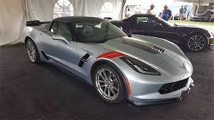 corvettes of carlisle 2016 corvettes at carlisle corvette coverage day 2