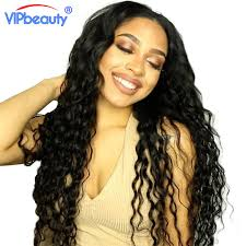 vip hair extensions vip beauty indian water wave remy hair extension human hair weave