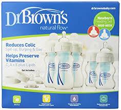 dr brown s original wide neck bottle newborn feeding