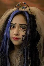 Dead Bride Costume Diy Corpse Bride Costume Crafty Chica