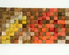 large rustic wood wall wood wall sculpture by artglamoursligo