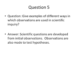 chapter 1 section 1 3 review questions ppt video online download