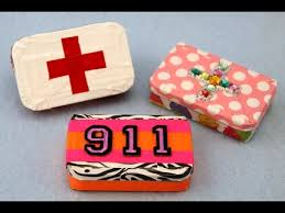 How To Decorate A Tin How To Make A Duct Tape And Altoid Tin First Aid Kit Sophie U0027s
