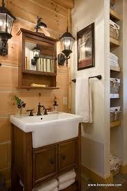 cabin bathroom designs clayton log cabin was created to evoke the feel and look of