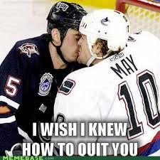 Gay Joke Memes - hockey s gay eh memebase funny memes