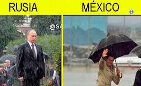 Memes Mexico - en memes la victoria de méxico sobre rusia en confederaciones el