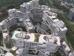 Singapore Apartments by This Awe Inspiring Apartment Complex Was Just Rated The Best