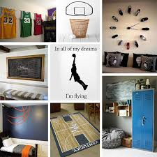 charming design basketball decorations for bedrooms basketball