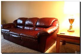 new 28 used leather sofa used leather sofa large blue leather
