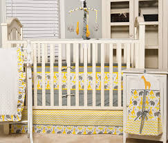 Safari Nursery Bedding Sets by Amazon Com Pam Grace Creations Zigzag Safari 10 Piece Crib Set
