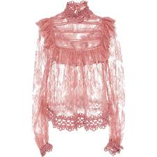 frilly blouse zimmermann mischief manor ruffled blouse 1 295 liked on