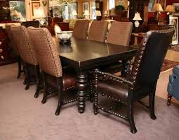 tommy bahama dining table tommy bahama dining set on consignment