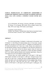 thanksgiving letter to parents clinical pharmacology of carboplatin administered in alternating