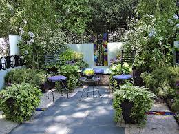 decoration petit jardin amenagement petit jardin aménager un petit jardin détente jardin