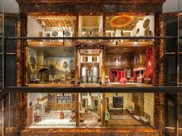 cabinet house the miraculous healing power of a doll s house the independent